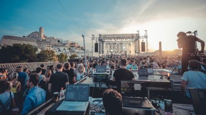 International Music Summit Ibiza anuncia su regreso en 2022