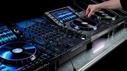 LC6000 PRIME | Conozcan el nuevo controlador de Denon DJ