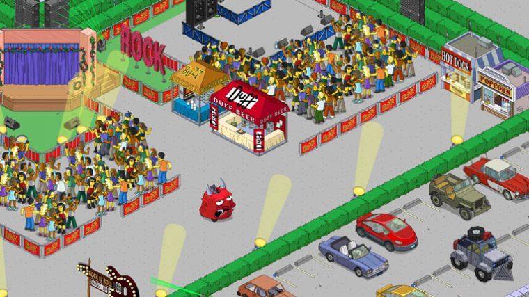 Matt Groening tocará un dj set junto a ARCA (y no es en Los Simpsons)