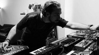 Mira a Cristian Varela enseñar algunas de sus técnicas con equipos Roland