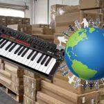 Music Tribe y Behringer ofrecen donar sintetizadores a niños de todo el mundo (600 a Suramérica)
