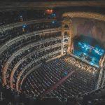 NETFLIX: El espectáculo 'Connected' de Hernán Cattáneo ya está disponible