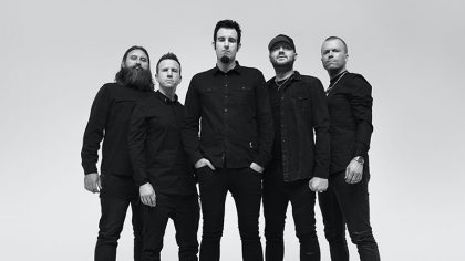 VIDEO | Pendulum lanza explosivo single 'Come Alive'