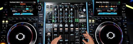 ¿Quieres probar el cdj-3000 de Pioneer DJ? aquí lo tienes en VR
