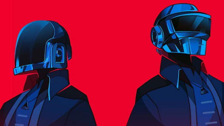 Roulette & Revision | Conoce los nuevos proyectos individuales de Daft Punk