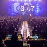 Sin contagios: Evento de prueba con 5000 personas en Barcelona da buenos resultados