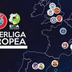Superliga Europea: CEO de Spotify quiere comprar uno de los equipos