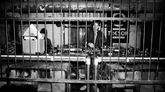 TRESOR: El lugar más oscuro y amado del techno lanza vinyl box-set