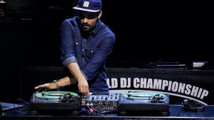 ¿Están listos para la competición DMC World Dj Champions 2021?