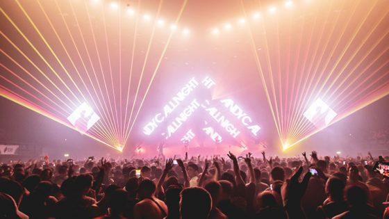 Andy C anuncia un show all-night-long en emblemática arena de Wembley