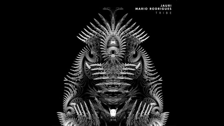 Bullet Records une a Colombia y Portugal con el EP «Tribe» de Jauri & Mario Rodrigues