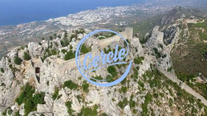 Cercle se traslada a un castillo medieval en 'la isla de Afrodita' Chipre