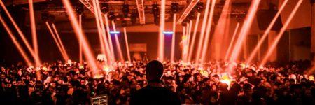 DGTL Festival: Confirmada la fecha para la edición 2021 en Chile