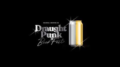 Daft Beers: El festival cervecero que homenajea a Daft Punk