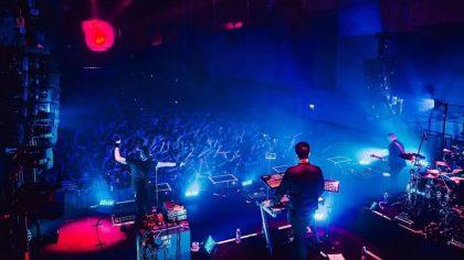 Tras una década de su último álbum Pendulum lanzan nuevo EP 'Elemental'