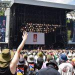 Este festival pide a sus asistentes que se «abstengan de hablar» durante el evento