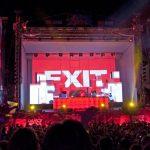 Exit Festival ofrece vacunas a los asistentes extranjeros