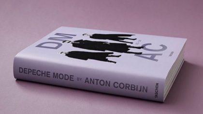 La historia de Depeche Mode se podrá ver en estas ilustraciones