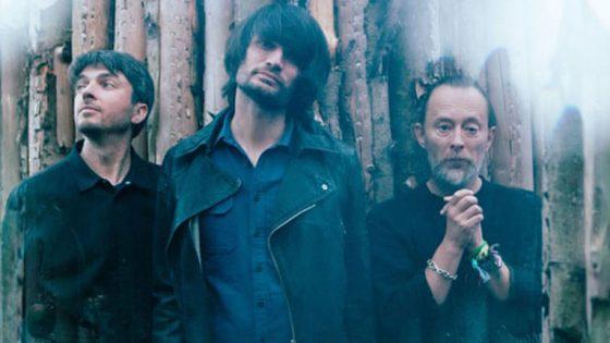 Mira el debut de Thom Yorke y Jonny Greenwood con su nueva banda The Smile