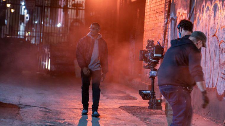 Mira el video de 'Ocean' la colaboración entre Solomun  y Jamie Foxx