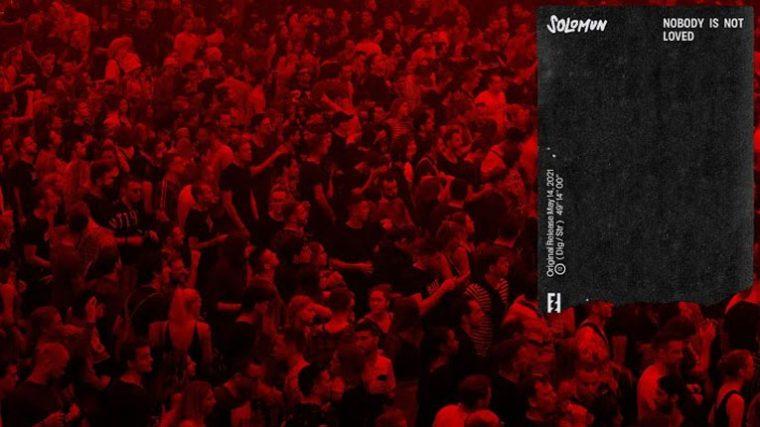 AUDIO   Solomun lanza segundo álbum 'Nobody Is Not Loved'