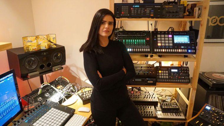 'Spirit Brothers' de Joseph Capriati tiene remix de ANNA