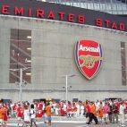 Spotify FC: El CEO de la plataforma de streaming insiste en comprar el Arsenal FC