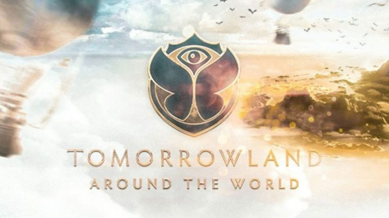 Tomorrowland anuncia su regreso «Alrededor del Mundo» en julio