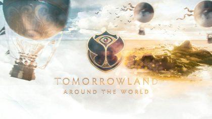 Tomorrowland publicó lineup para la segunda edición 'Around The World'