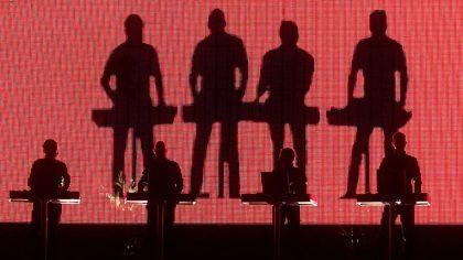 Tras 6 rechazos: Kraftwerk incluidos al Rock And Roll Hall Of Fame