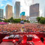 Ultra Music Festival volverá a Miami tras acuerdo con residentes del Downtown