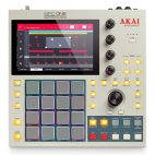 VIDEO | Akai anuncia una edición retro del MPC One