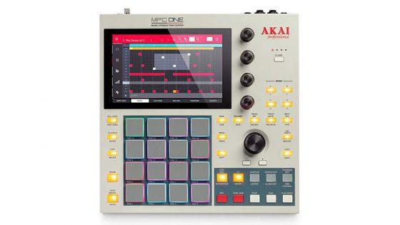 VIDEO | Akai anuncia una edición retro del MPC One