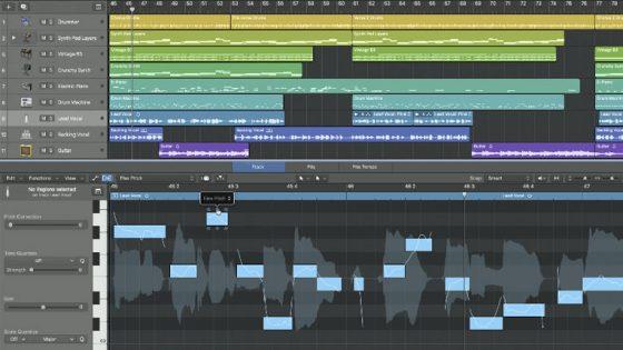 Apple: Logic Pro tendrá nuevas herramientas de audio «inmersivas»