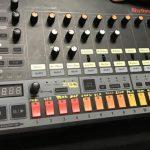 Behringer confirma una caja de ritmos con sonidos 808 en producción