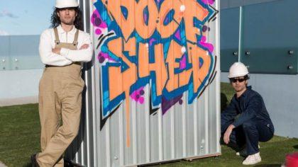 Doof Shed: Conoce el nightclub más pequeño del mundo (ganador de un Guinness)