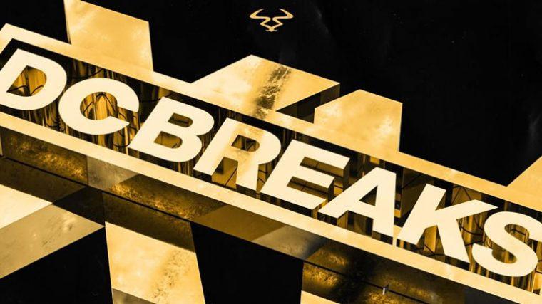 Drum & Bass   DC Breaks lanza nuevo EP 'DCXV' incluye remix de Levela y Magnetude