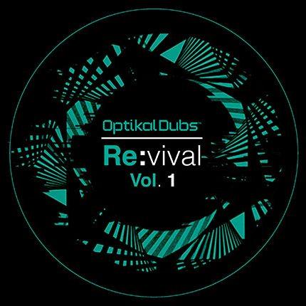El Sello Venezolano Optikal Dubs Records lanza nuevo compilado de drum and bass 'Revival Vol.1'