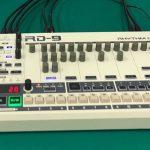 El ataque de los clones: Behringer lanza su versión de la TR-909