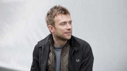 El frontman de Gorillaz, Damon Albarn, comparte primer single de su trabajo en solitario