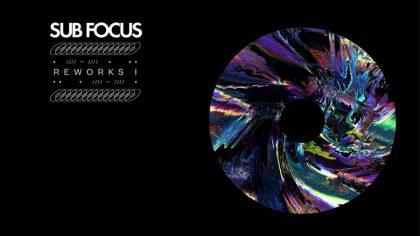 Sub Focus anuncia nuevo álbum de remixes con sus mejores tracks