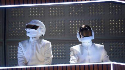 El parlamento del Reino Unido responde a una petición por el regreso de Daft Punk