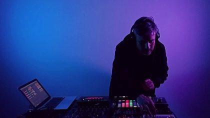 El productor y live act venezolano Japp Beats lanza su nuevo sencillo «H Musik» (Japp Recordings)