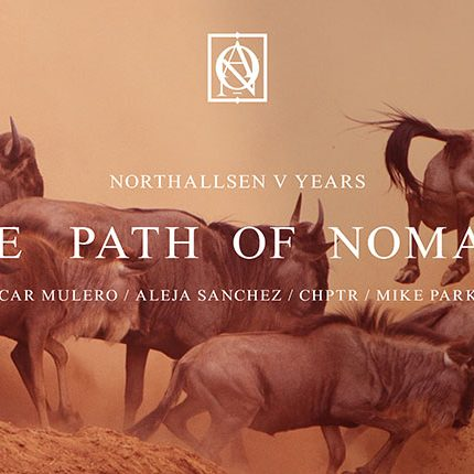 El sello colombiano 'Northallsen Records' celebra 5 años con un vinilo recopilatorio