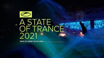 Entra en un 'Estado de Trance' con este set de Armin van Buuren