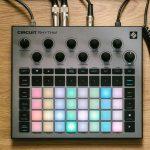Lo que debes saber sobre la 'Circuit Rhythm' de Novation