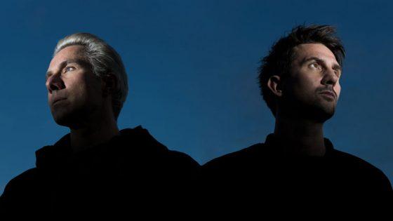 Los berlineses Pan-Pot envían «señales voodoo» en su nuevo EP