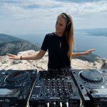 Nora En Pure celebrará el 'Día Mundial de Los Océanos' con este nuevo sencillo