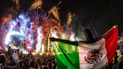 Pollstar Awards: EDC México compite por ser el mejor festival de la década