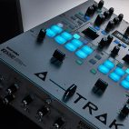 A-Trak se ha asociado con Rane y lanzan nuevo diseño del mixer 'Rane Seventy'